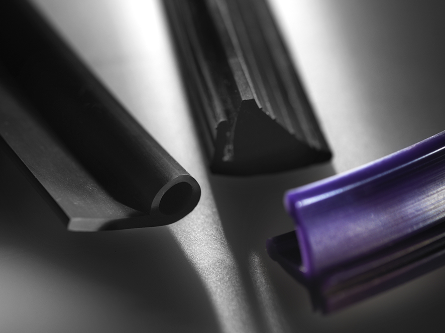 Black for good. Primasil brings unique, non-fade, rail-specific silicone product to Middle East market