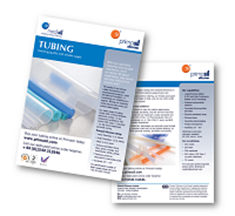 Priamsil Tubing Flyer