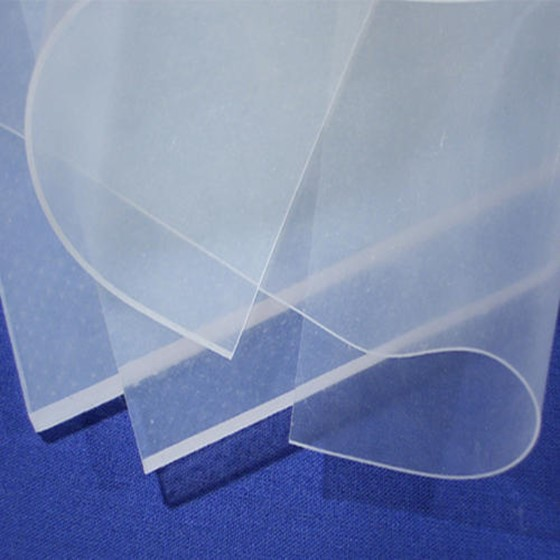Image of Platinum Silicone Sheets