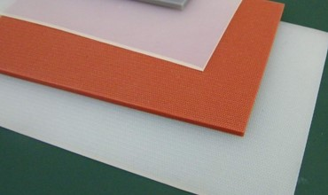 Image of Silicone Sheet