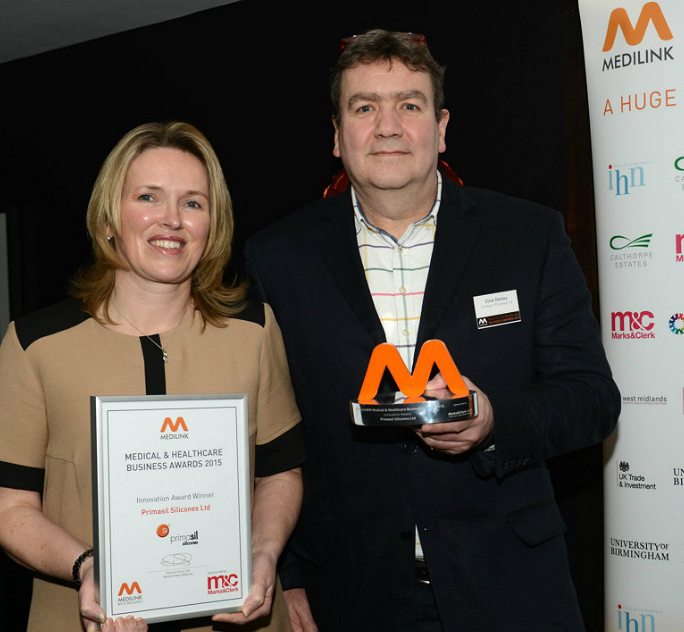 Medilink Innovation Award Winners