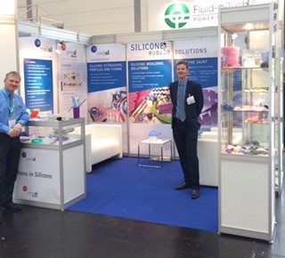 Visit Primasil at Pharmapack 10-11th Feb 2016, Paris