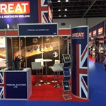 Primasil are currently showcasing Railsil at Middle East Rail. Dubai, 7-8th March